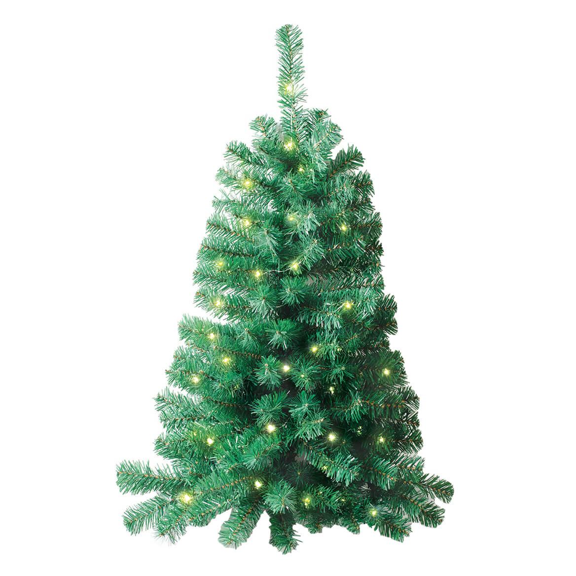 Wall Christmas Trees.Christmas Trees Decorated Tabletop Christmas Trees
